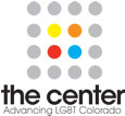 The GLBT Community Center of Colorado Logo