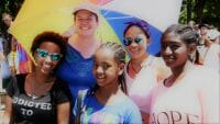 PrideFest Family Day 2018