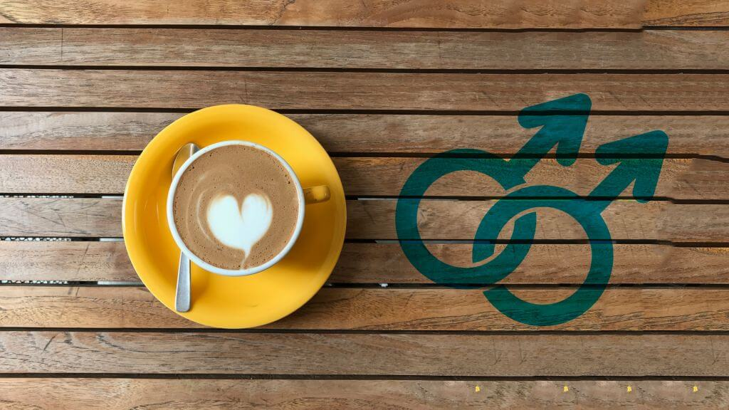 SAGE or the Rockies Men's Coffee Group