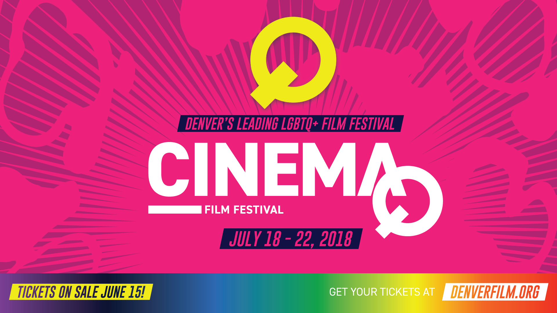 Cinema Q Film Festival
