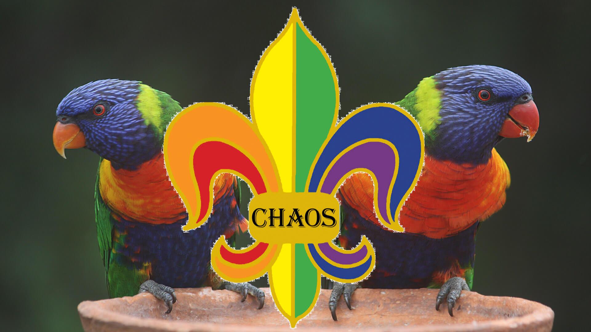 Krewe of Chaos