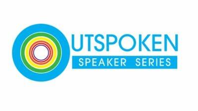 The Center Outspoken Speaker Series