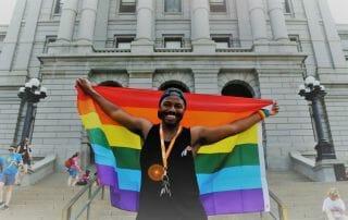 Say It Loud, Say It Proud Denver PrideFest