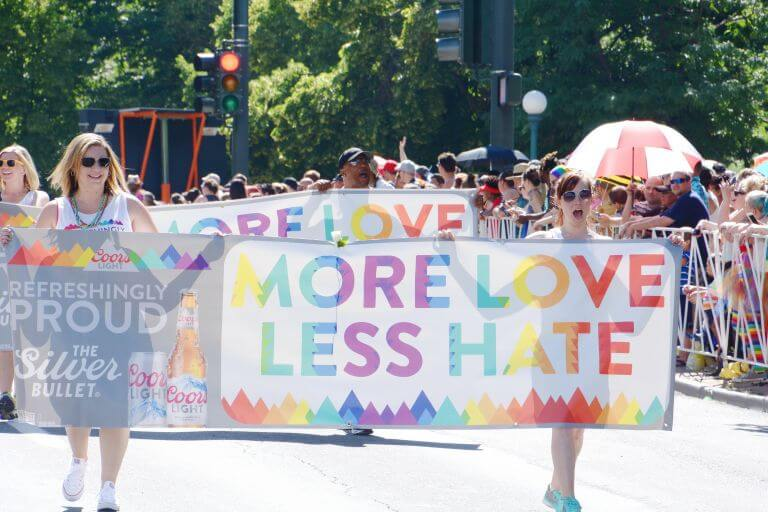 Coors Light's Commitment to the LGBTQ Community