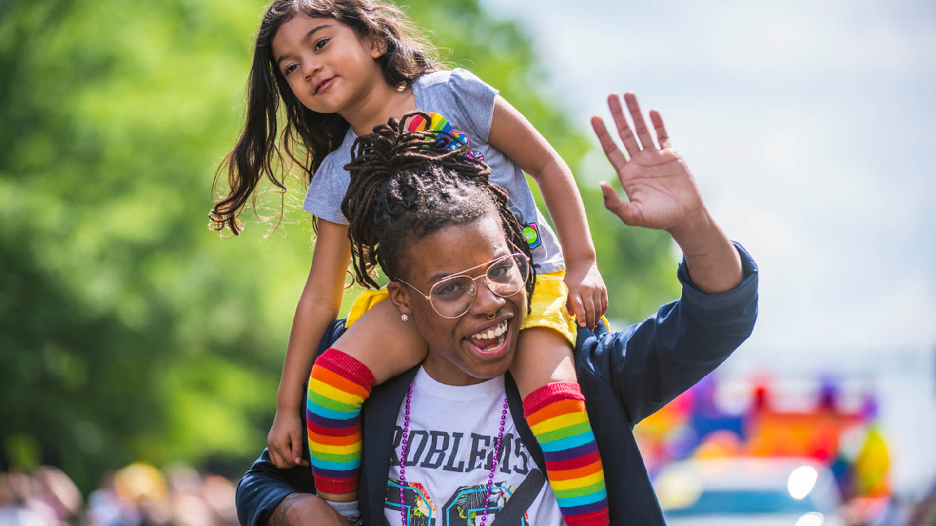 CoorsLight PrideFest Parade in Denver